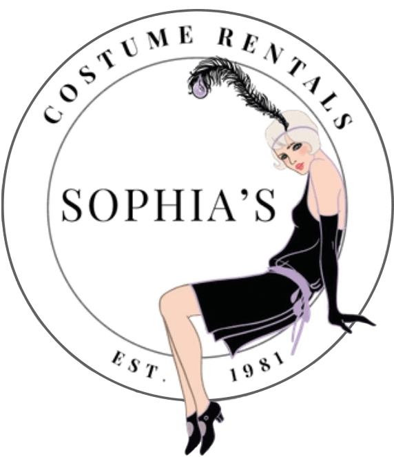 Sophia's Costume Rental